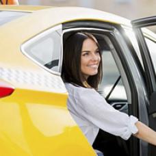 Бесплатное такси к покупке!
