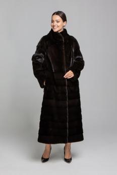 Норковая шуба Blackglama 16206