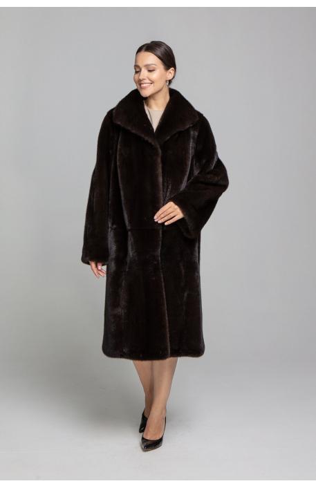 Норковая шуба American Legend 17096