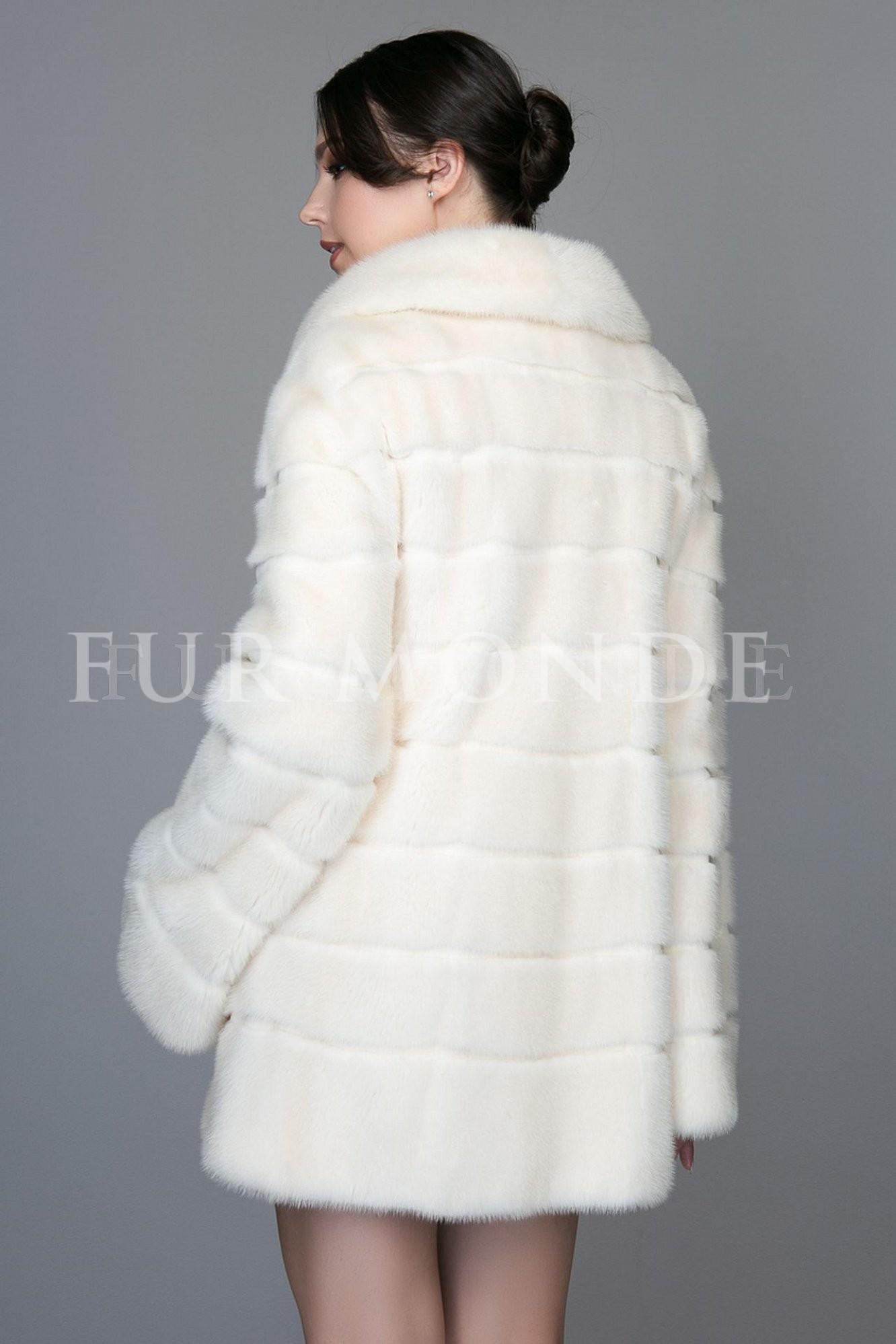 Норковая шуба Kopenhagen Fur 2116